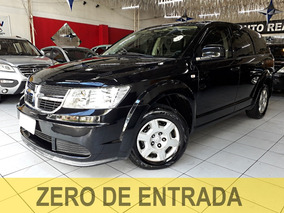Dodge Journey Se 2.7 V6 Impecável | Financiamos Sem Entrada