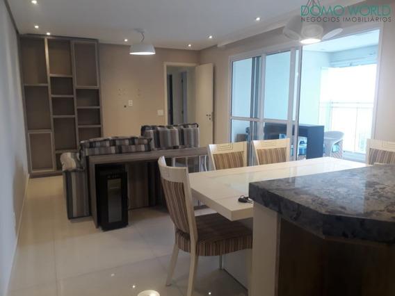 Apartamento Mobiliado - Localização Privilegiada! - Ap01906 - 34410757