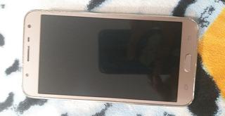 Celular Samsung Galaxy J7neo 16 Gb Dorado