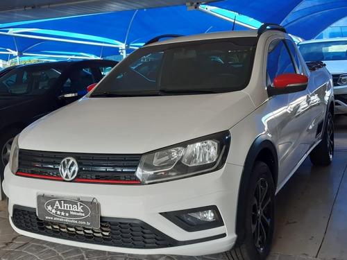 Volkswagen Saveiro Pepper Ce 1.6 Total Flex, Fpc4599