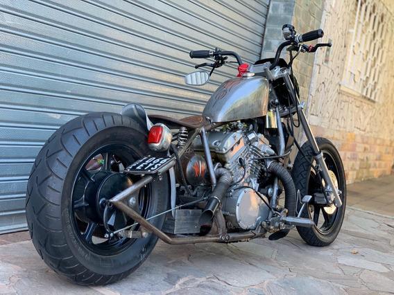 Kawasaki Vulcan 750 No Honda Shadow No Intruder No Harley Da
