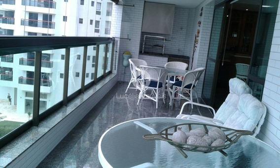 Apartamento Para Temporada Em Riviera De São Lourenço - Ap000514