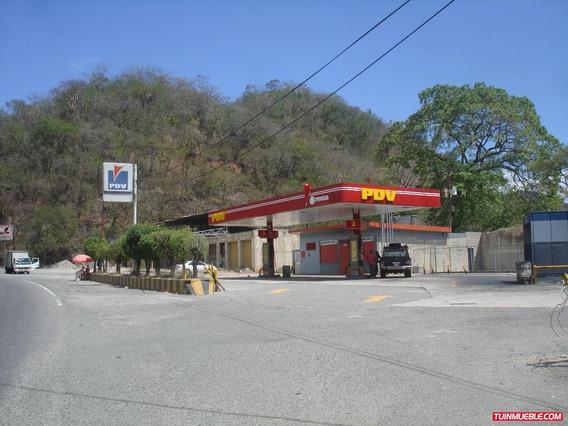 Best House Vende Estación De Servicio En Tejerias
