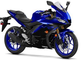 Yamaha Yzf-r3a 2019 0km