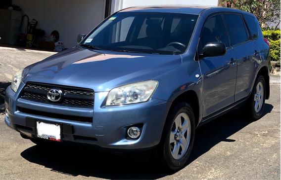 Toyota Rav-4 Japonés