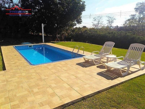 Imagem 1 de 11 de Casa Térrea Condomínio Fechado - Ca4599