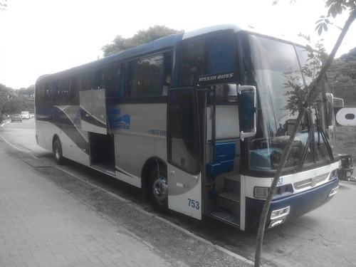 Mercedes-benz Vissta Buss O400