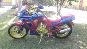 Italika Conversion A Ducati