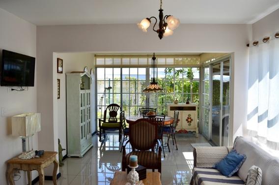 Alquiler De Casa Amueblada En Cariari