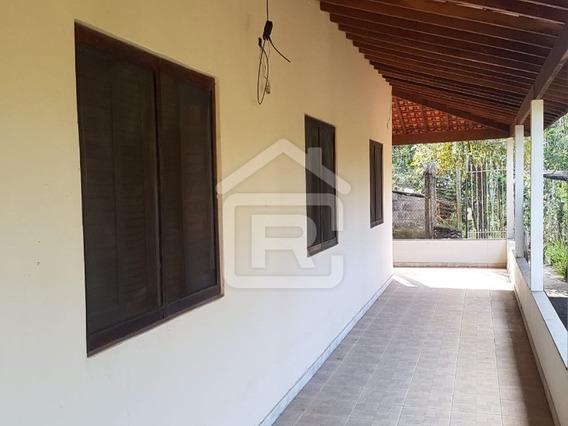 Sítio Com Casa Boa Grande - 19 - 68164874