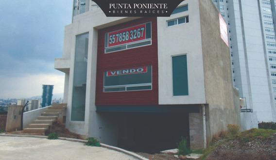 Casa En Venta - El Mirador Bosque Real - 3 Recámaras - 210m²