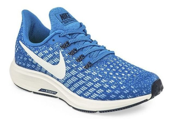 Nike Air Zoom Pegasus 35 Kids Mt Mode2467