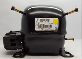 Motor Para Freezer Compressor Tecumseh Thg1358ys 1/5 Hp 127v