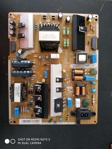 Placa Da Fonte Samsung