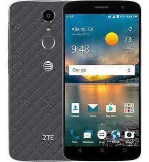 Telefono Zte Blade Spark Z971 16gb/2gb (85) Vrdes Tienda Fi