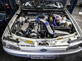 Volkswagen Gol Turbo Legalizago