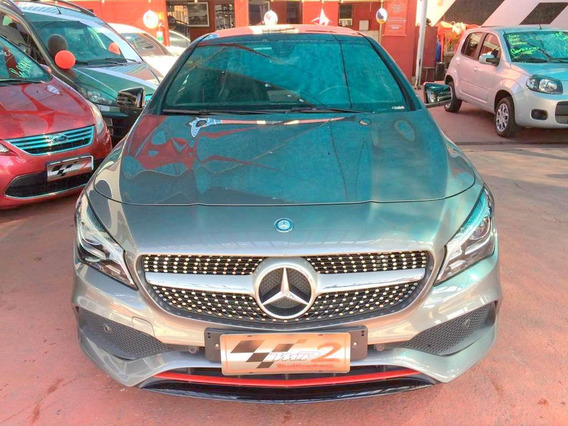 Mercedes Cla 250 2.0 Sport Turbo 4-matic 211cv - 27 Mil Km