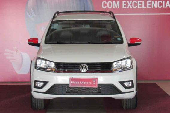 Volkswagen Saveiro Pepper 1.6 Msi Cd (flex)