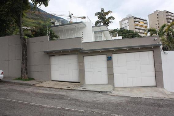 Casa En Venta Altamira .18-9680...