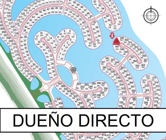 Dueño Directo - El Mejor Lote Del Canton 1051m2