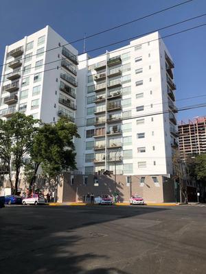 Reestrena Depa, En Anzures Cerca De Polanco Condesa, Reforma