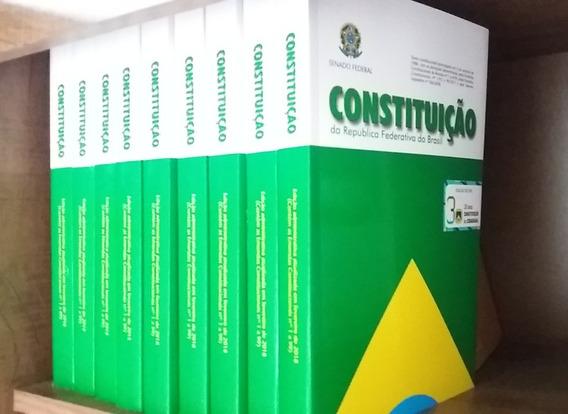 Constituição Federal Brasileir Emenda Completa Concursos Lei