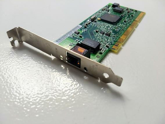 Placa De Rede Dell Lan Card A51562-008 E-g021-013932(b)