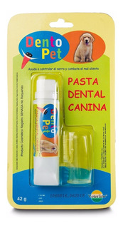 Pasta Dental Canina Dentopet