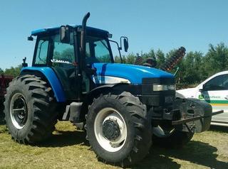 Tractor New Holland Tm150 en Mercado Libre Argentina