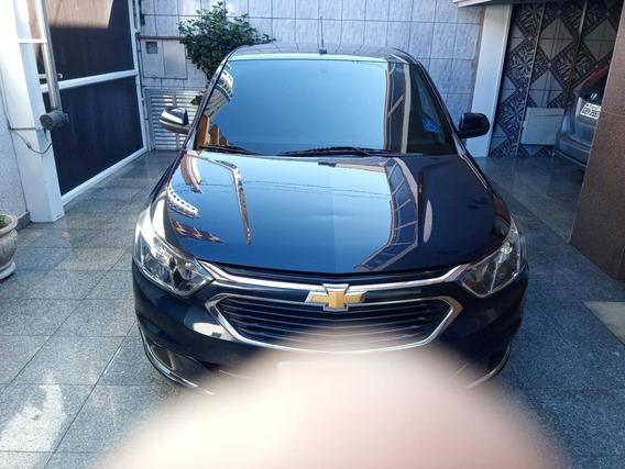 Chevrolet Cobalt 2017 - 4 Portas