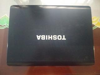 Toshiba Satellite A215-s5818 Para Partes.