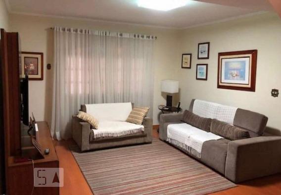 Casa Para Aluguel - Vila Mascote, 3 Quartos, 120 - 893106107