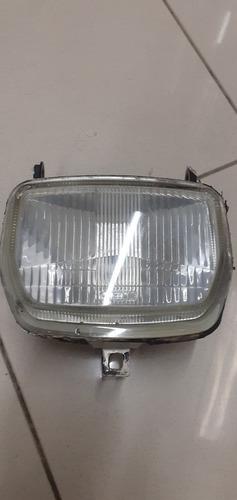 Imagem 1 de 3 de Farol Xt 225 Original Cibie Com Lampada