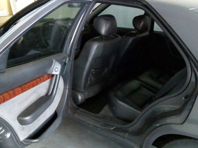 Citroën Xantia Exclusive 3.0 V6 Automático - Hidractive