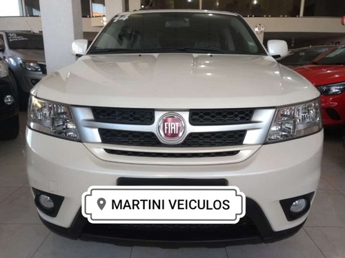Freemont 2.4 Precision 16v Gasolina 4p Automatico 2013/2014