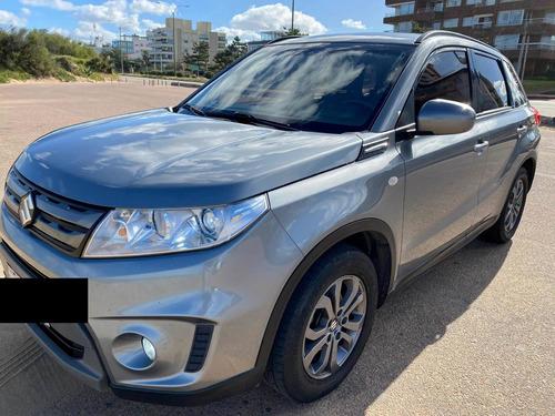 Suzuki Vitara Gl Plus At