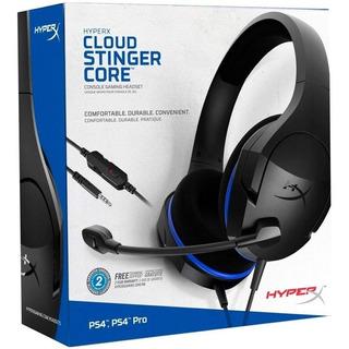 Auricular Hyperx Cloud Stinger Core Microfono Ps4 Pc Xbox