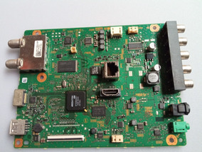 Placa Principal Tv 32 Led Sony Modelo:kdl-32r435a