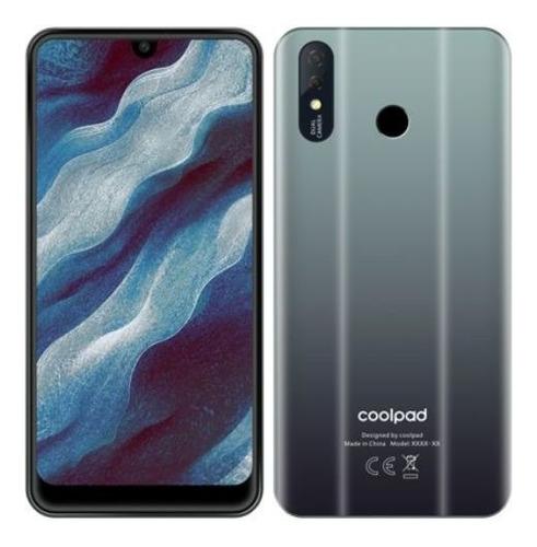 Coolpad Cool X 64gb / 4gb Ram / Pantalla 7,12 Pulgadas