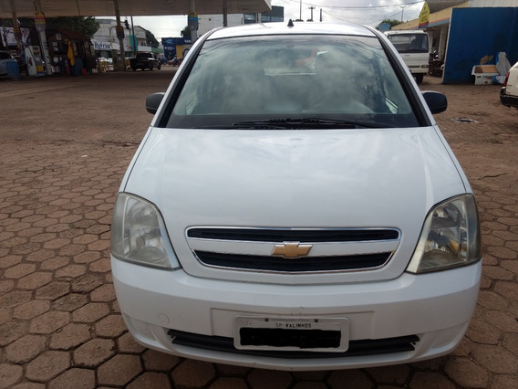 Chevrolet Meriva 1.4 Completo