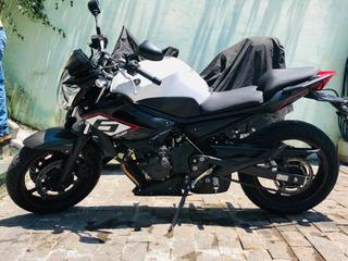 Yamaha Xj6 Edição Sp Com Abs