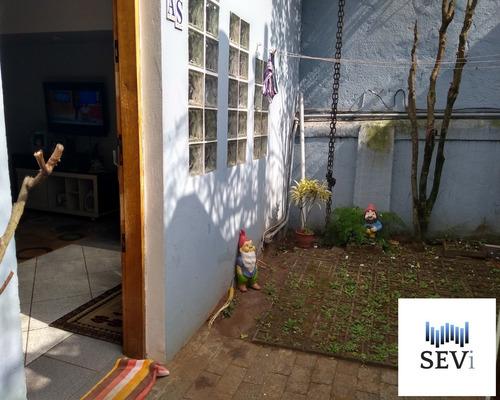 Imagem 1 de 19 de Casa - Ca00293 - 34348668