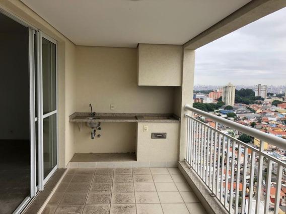Oportunidade Alta Vista Guarulhos - Aceita Permuta - 134 M² - 3 Suítes - Andar Alto - Vista Livre - Ap0055