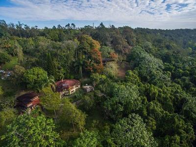 Terrenos En Jarabacoa, Potable Para Villas De Retiros
