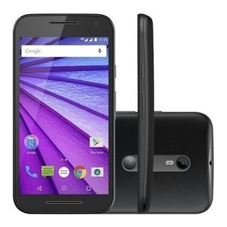 Motorola Moto G3 Xt1542 - Libre - Reacondicionado - Gtia
