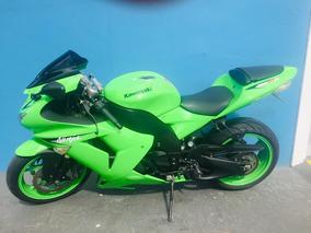 Kawasaki Ninja Zx10 Srad 1000 Cbr 1000rr