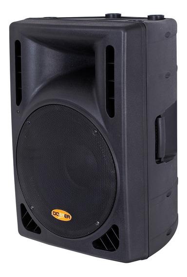 Caixa De Som Passiva 300w 15 Pol Cl300p Ll Áudio