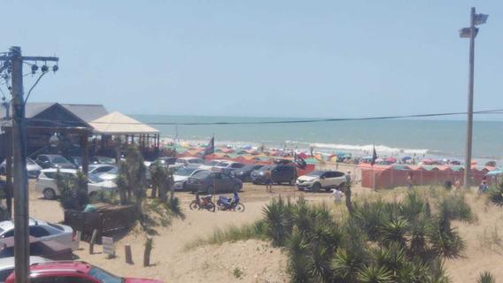 Gesell Frente Al Mar Cochera Wifi Parrilla 2da Febrero