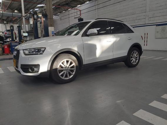 Audi Q3 2.0l 2014