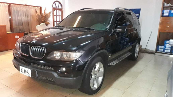 Bmw X5 3.0d Executive Septronic Mod.2007